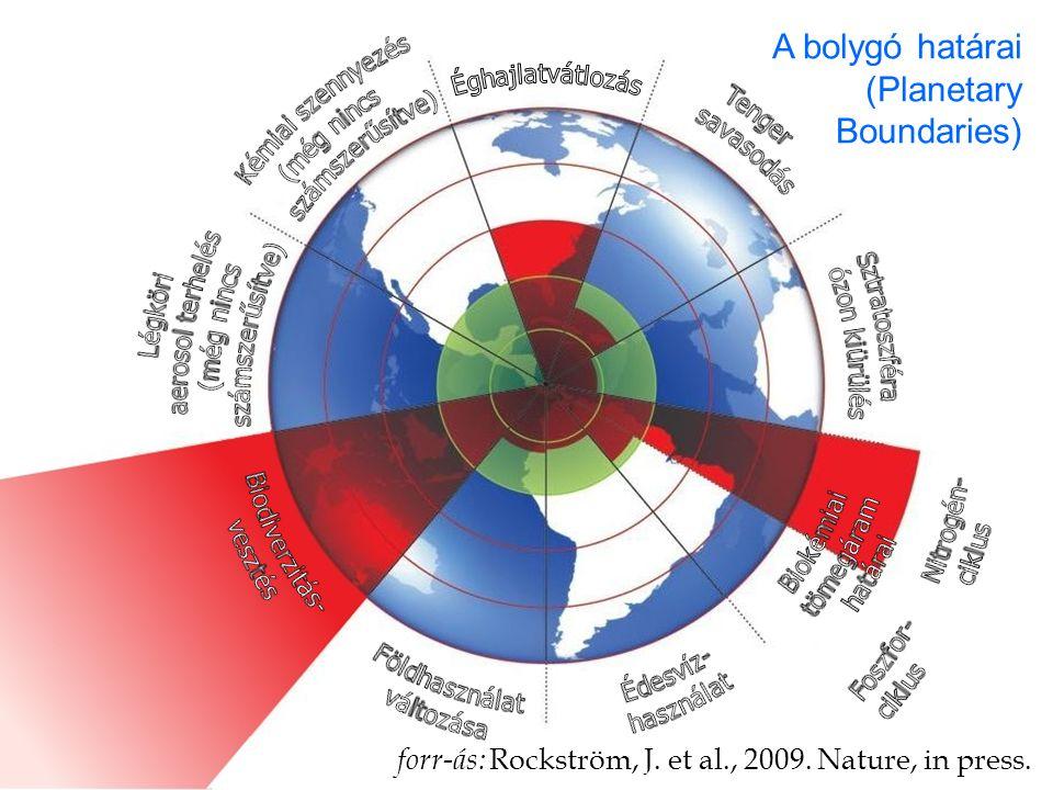3 forgatókönyv  Katasztrófa-forgatókönyv  Növekedés (globalizáció)  Fejlődés (lokalizáció)