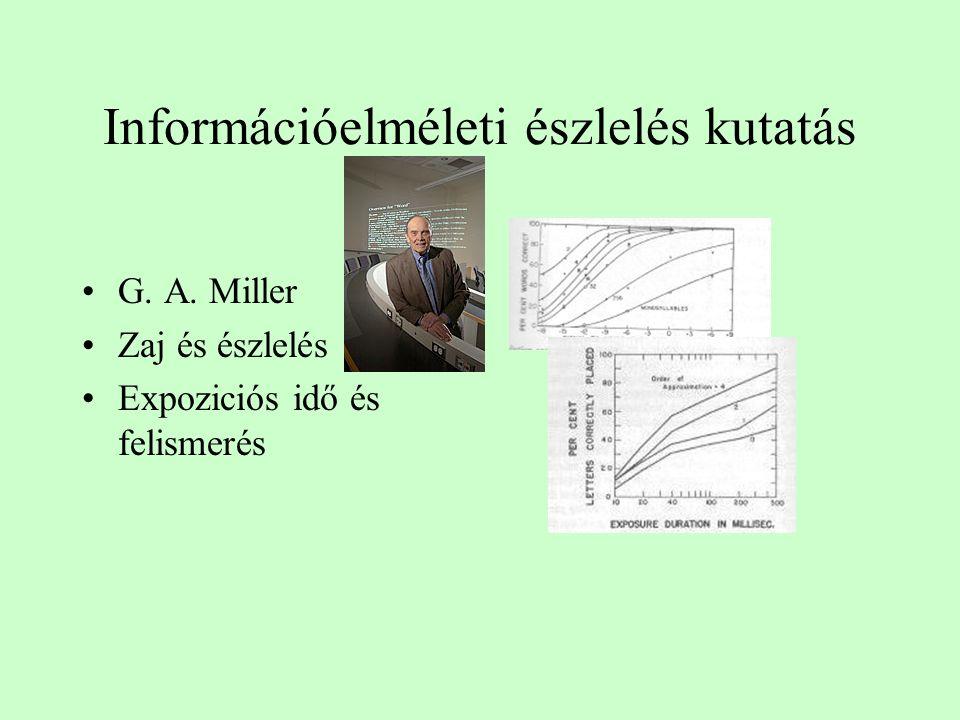 A nyelvészeti információelméleti érdeklődés szakaszai •Korai lelkesedés: Nyelvészeti kritika Visszajön a statisztika a statisztika •1950 Shannon 1960