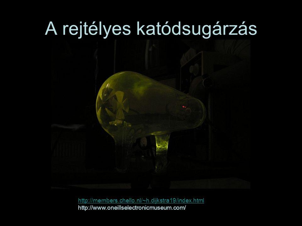 Izgalmas időket élünk… CERN, ATLAS detektor: Higgs bozon? Fizika vége? Nem, sőt!