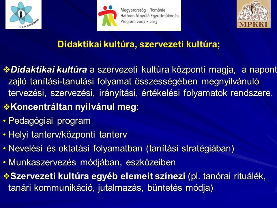 Szatmár megyei tanórák jellemzői Jellemző a frontális munka dominanciája mind a tanórák arányában, mind az egyes tanórai periódusok tekintetében kiegyenlítettebb gyakorisággal.