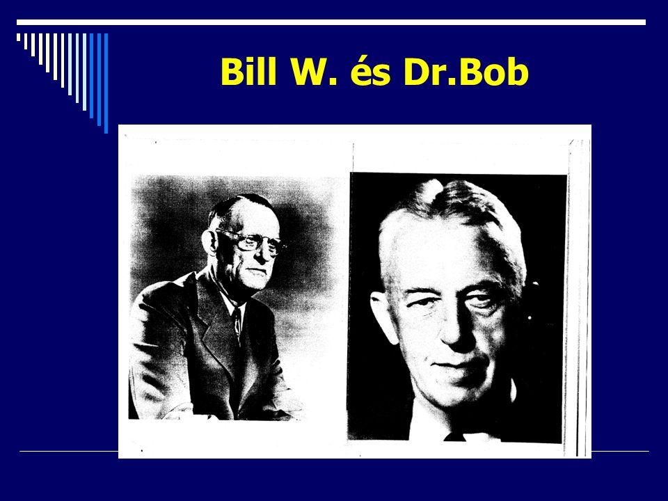 Bill W. és Dr.Bob