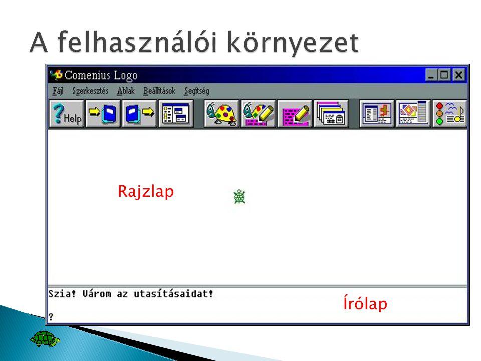 Rajzlap Írólap