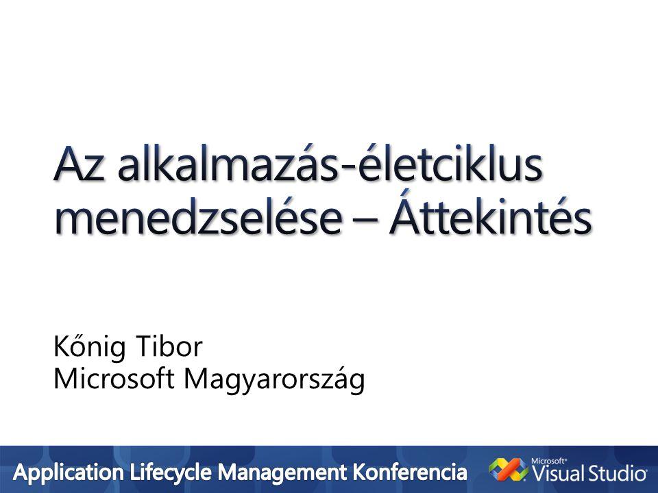 Kőnig Tibor Microsoft Magyarország
