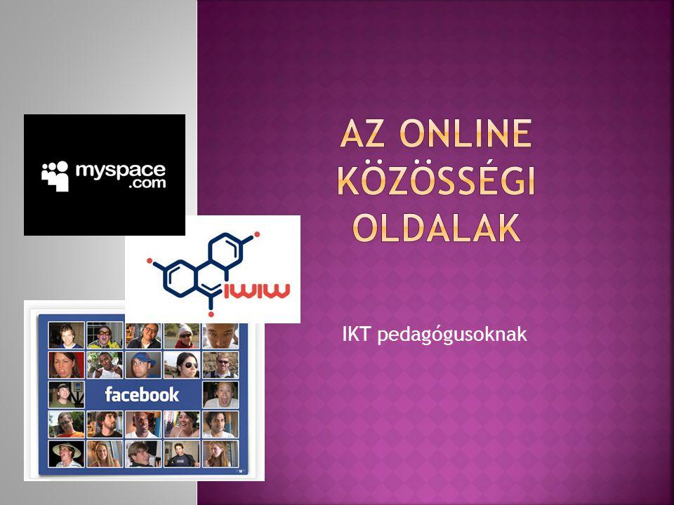 IKT pedagógusoknak