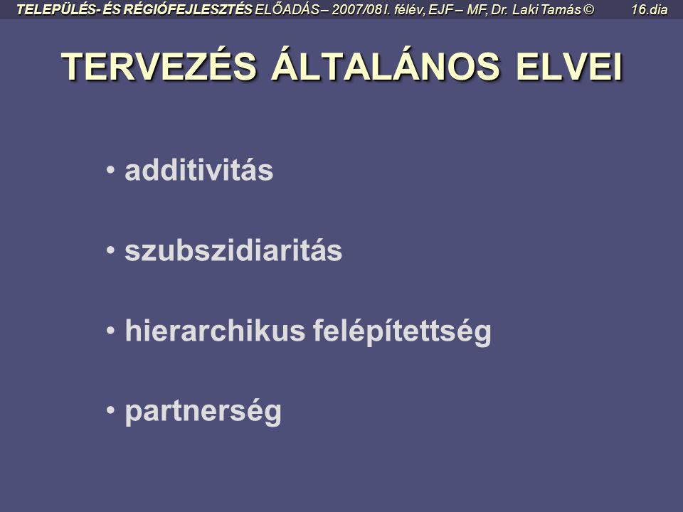 Új Athéni Karta Új Athéni Karta • a város legyen mindenkié • valódi részvétel • a város a társadalmi élet ideális színtere • karakter megőrzése • új t