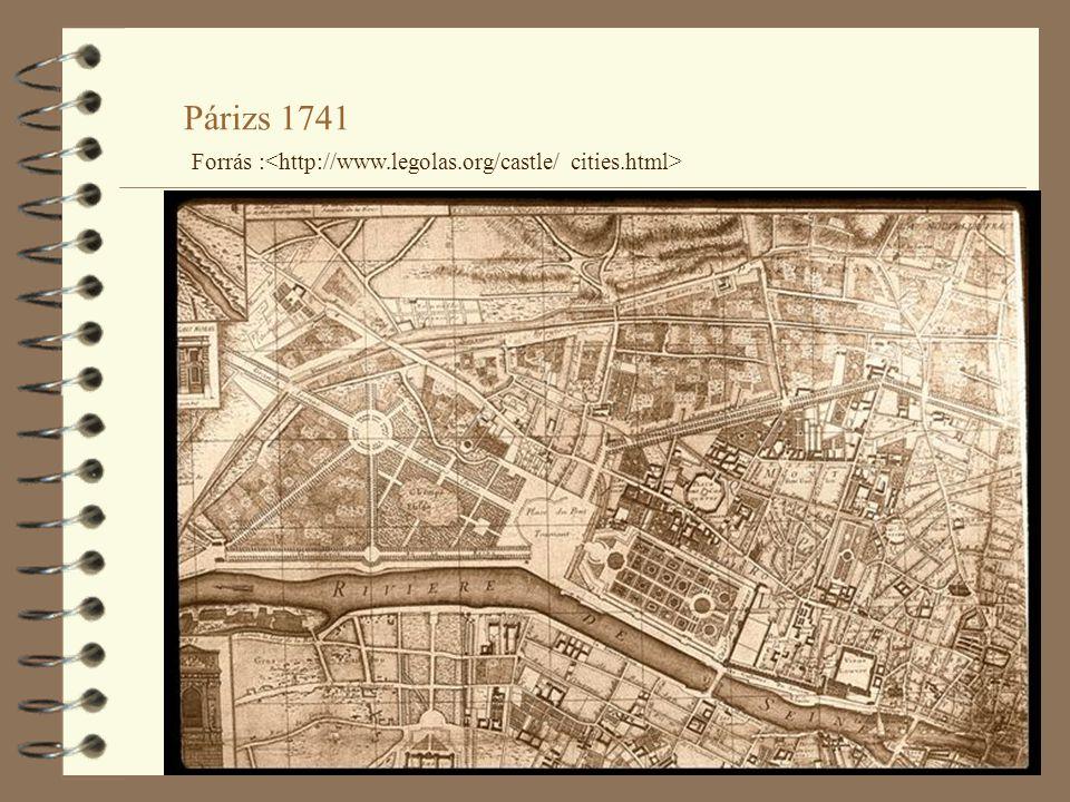 27 Párizs 1741 Forrás :