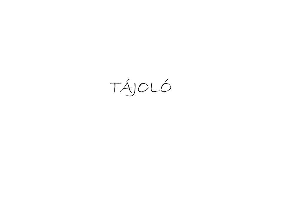 TÁJOLÓ