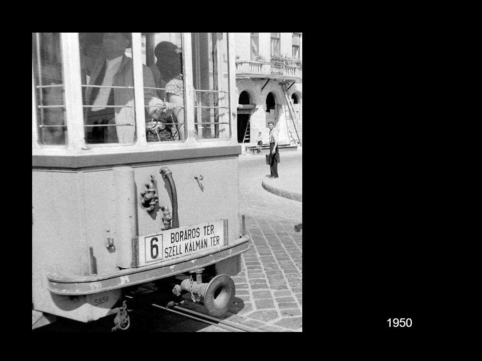 Bliccelők a hatoson -1947