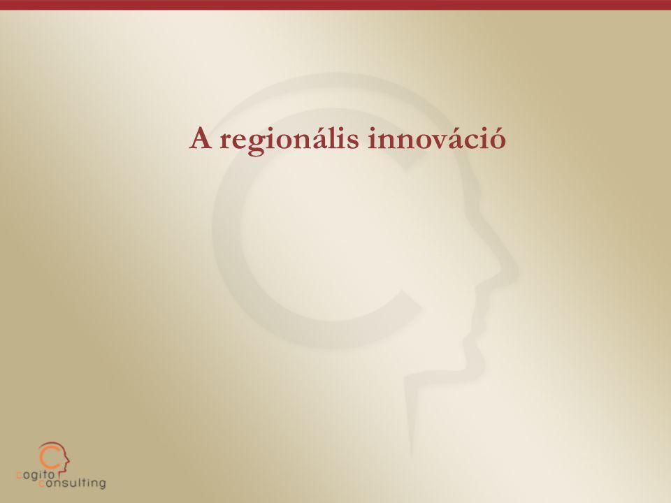 A regionális innováció