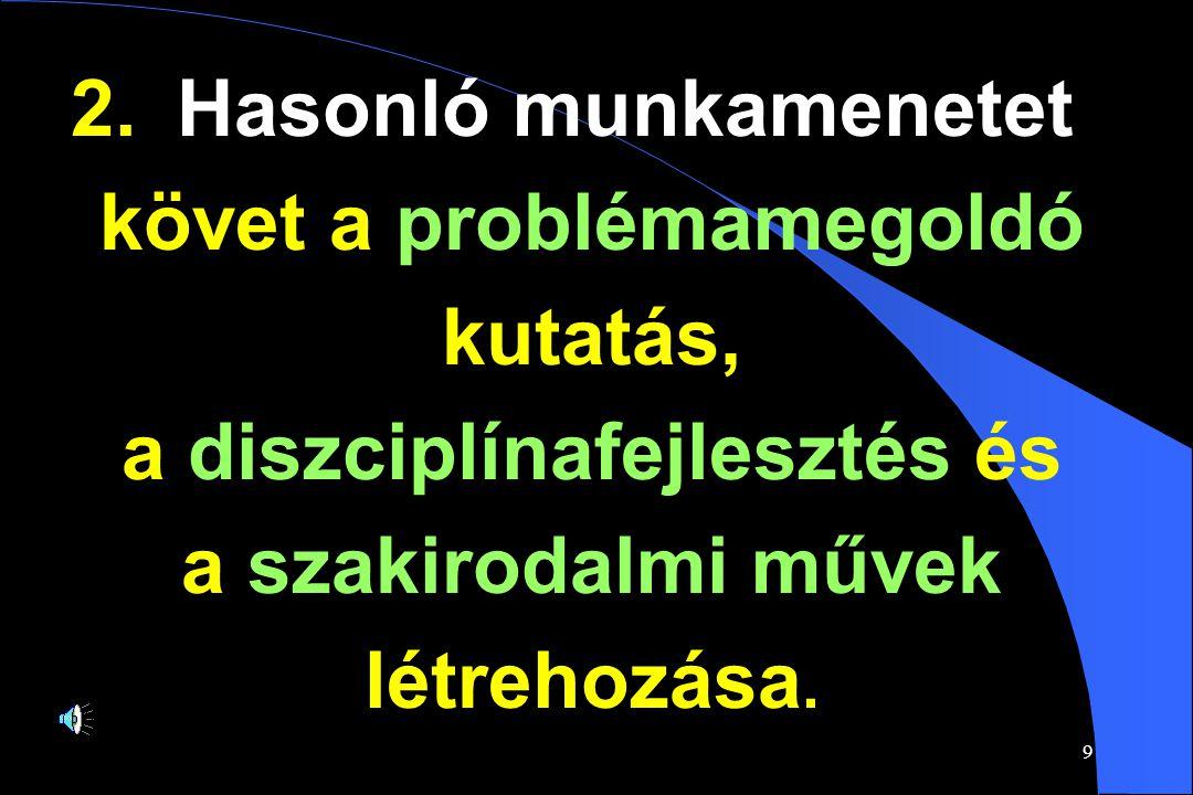 Történelmünk, irodalmunk, szokásaink virágait, csokorrá a magyar nyelv köti össze.