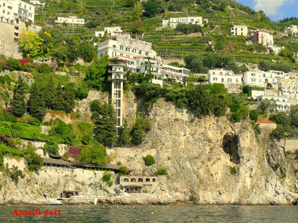 Amalfi part