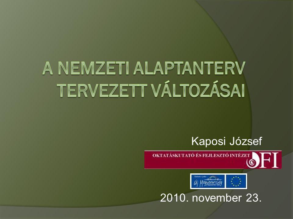 Kaposi József 2010. november 23.