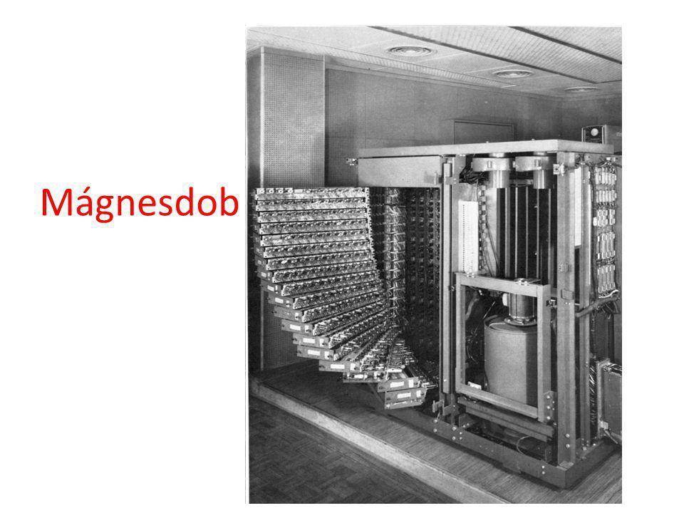 Lyukkártya táblázógép • Adatbevitel, adatkinyerés csak ezen keresztül • 9000 főtengely fordulat / óra – Kártyaolvasás: 9000 kártya / óra, 0,4 sec / kártya – Nyomtatás: 9000 sor / óra, 0,4 sec / sor, 92 karakter / sor – Lyukasztás: Tömblyukasztás, 4500 kártya / óra • Input és output egyidejű végrehajtása
