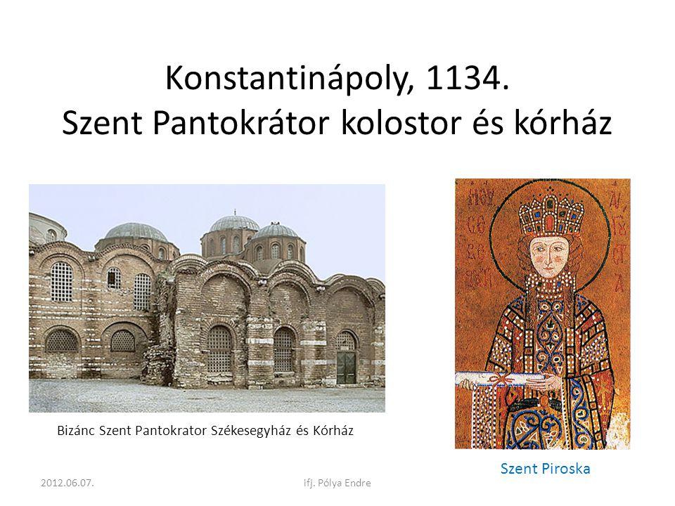 XX. század vége 2012.06.07.29ifj. Pólya Endre
