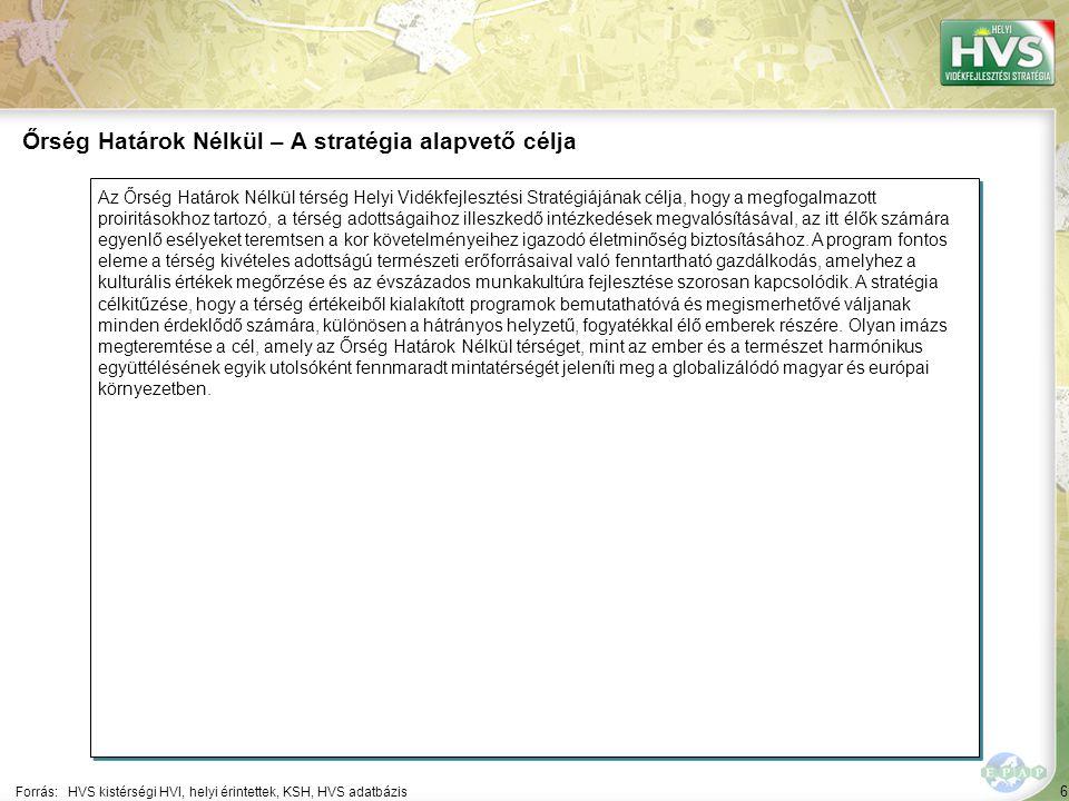37 Az Örség Határok Nélkül térség települései az alapinfrastruktúra tekintetében megosztottak.