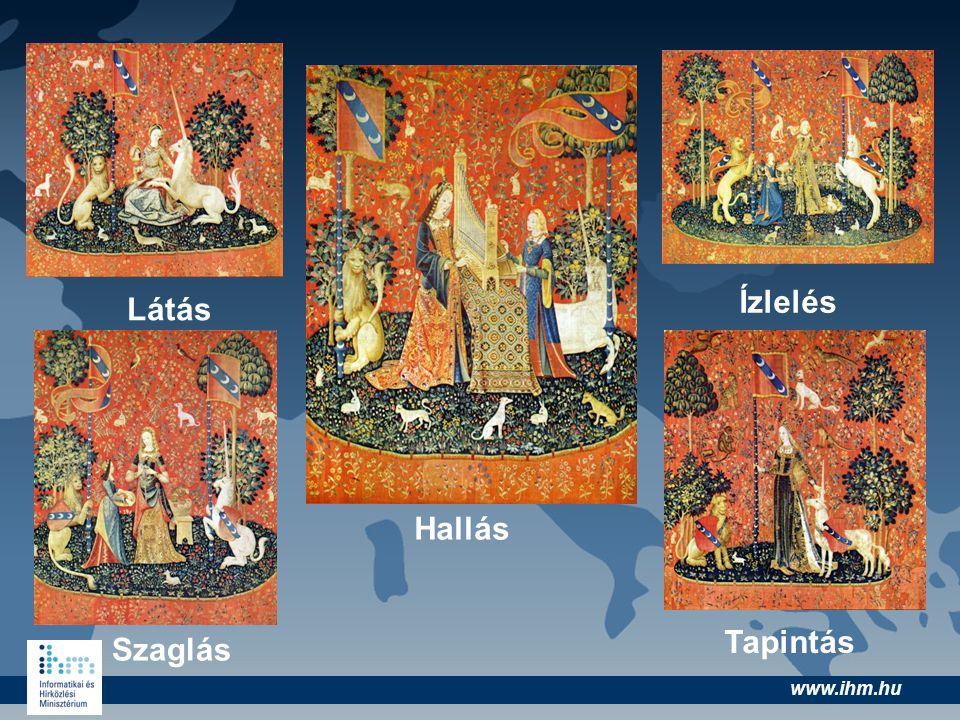 www.ihm.hu A hölgy választása