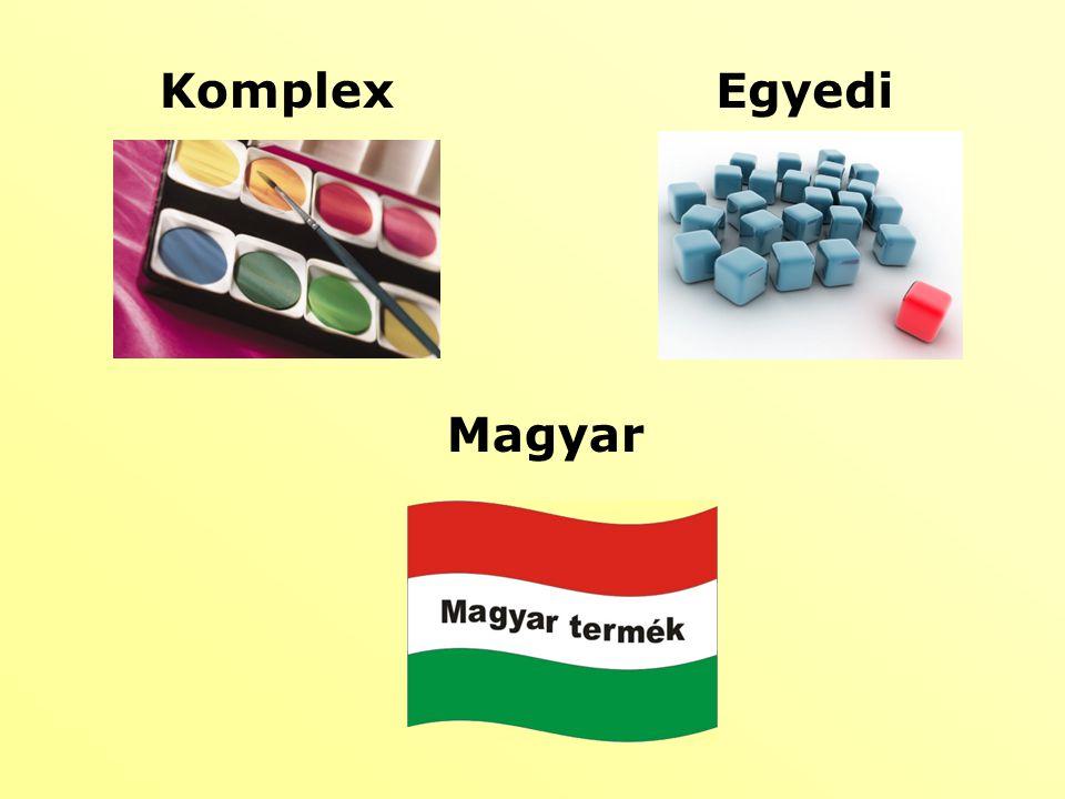 KomplexEgyedi Magyar