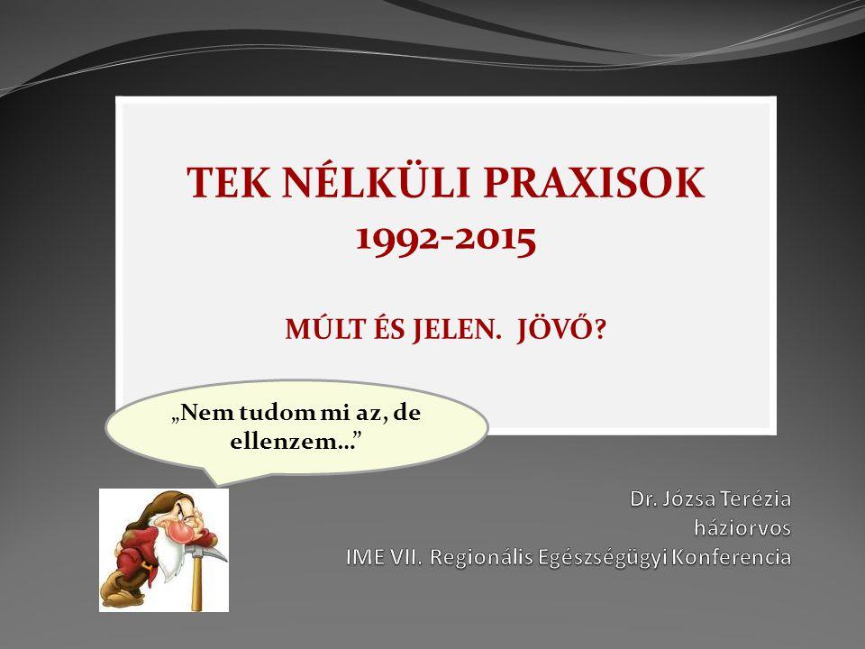 """"""" Az orvosi tevékenységről szóló 2000.évi II."""