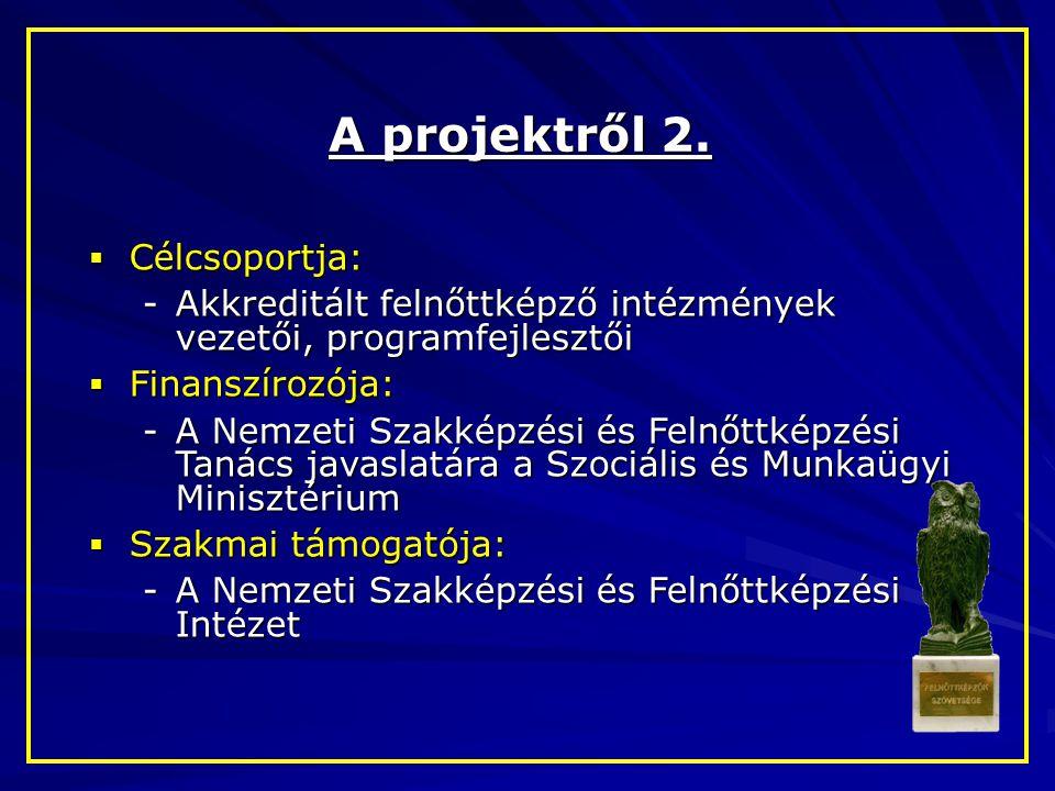 A mai helyzet 1. 2/2006. (VIII.
