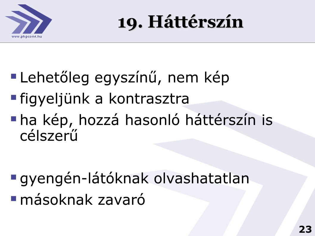 23 19.