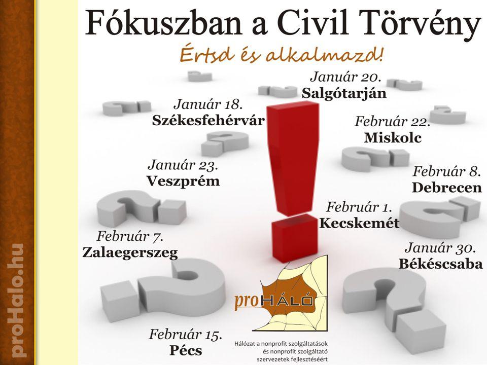 J OGSZABÁLYOK 2011.évi CLXXV.