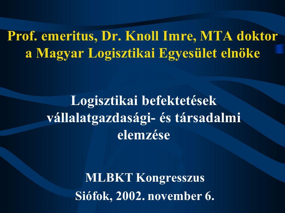 Prof. emeritus, Dr.