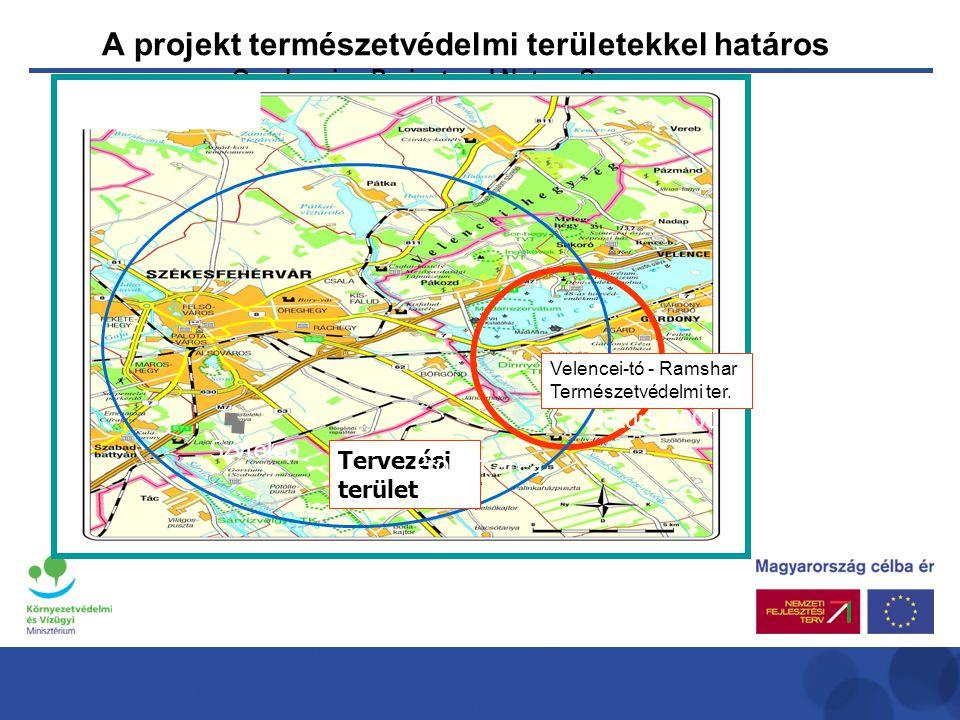 A kistérség jellegzetességei •A kistérséget autópálya és vasúti fővonal kapcsolja össze a fővárossal, a Balatonnal, a déli és nyugati országhatárokkal, •A kistérség településein, a szennyvízelvezetés kivételével, minden, korszerű közművel ellátottak •Jelentős ipari tevékenység jelentős húzóerőt biztosít a betelepülő munkaerőnek, •A Velencei-tó természetvédelem alatt álló településein nő az állandó lakosság létszáma, •A régió fontos ökoturisztikai célközpont, •A projekt településein növekvő ingatlanfejlesztési kereslet mutatkozik.
