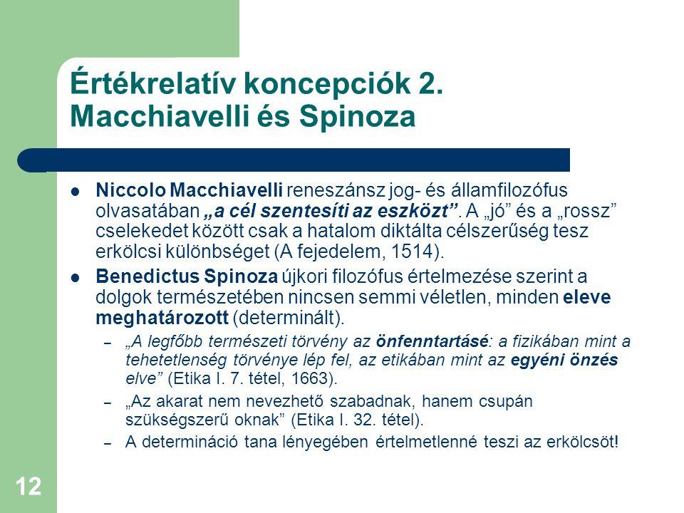 13 Értékrelatív koncepciók 3.