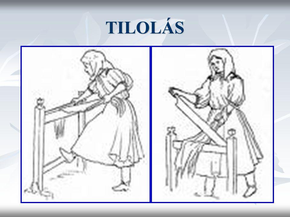 TILOLÁS