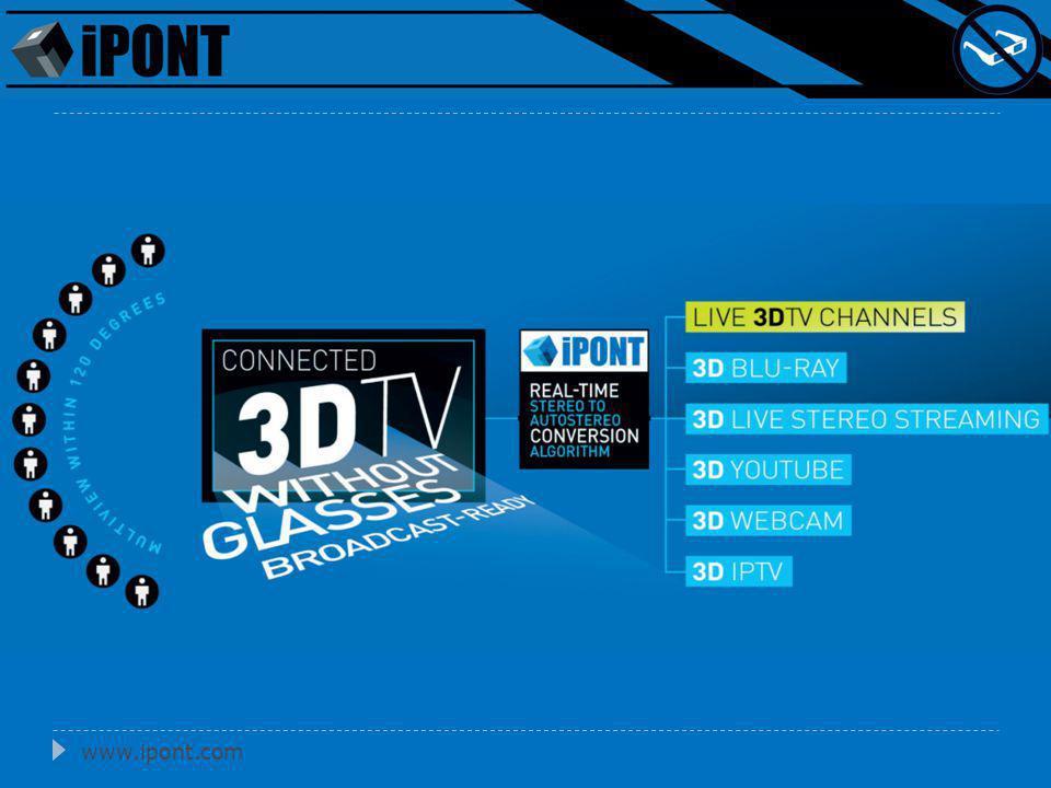 """""""A műsorszórás jelenti a 3D jövőjét."""