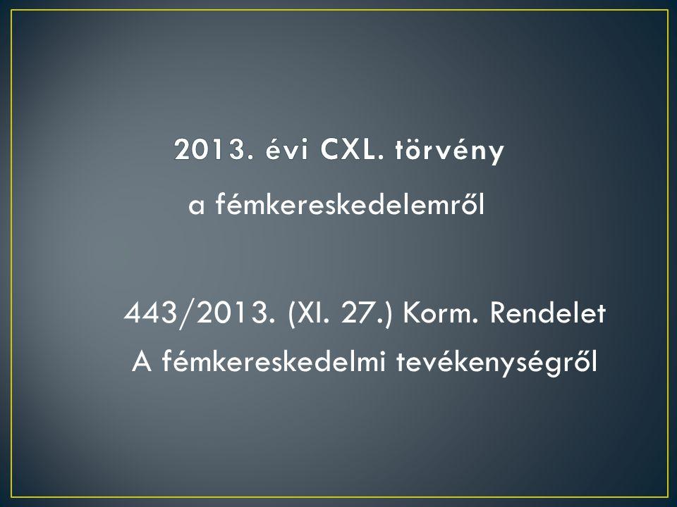• A Fémtv.2013.