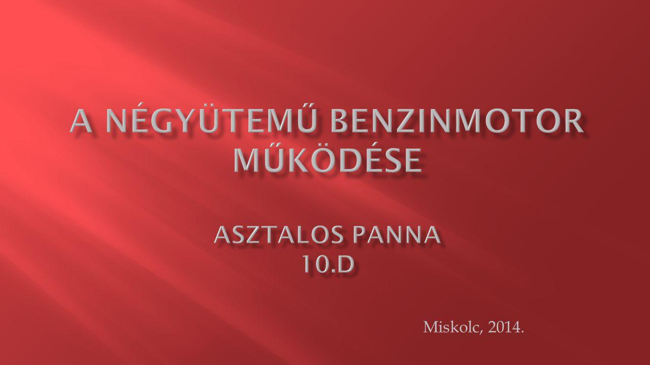 Miskolc, 2014.