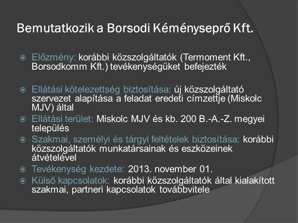 [Folyamatosan] változó jogszabályi környezet  2012.