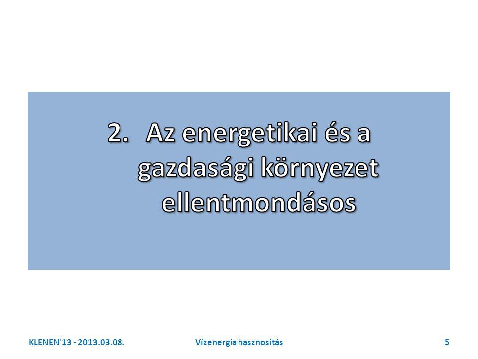 KLENEN 13 - 2013.03.08.26Vízenergia hasznosítás