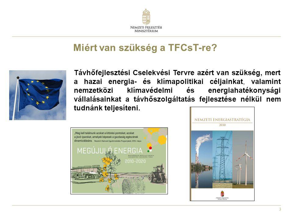 3 Miért van szükség a TFCsT-re.