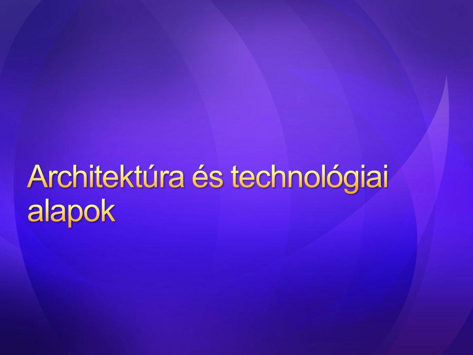 A virtuális infrastruktúra konszolidációja Virtuális gépek gyors üzembe helyezése Rendszergazda kezdeményezéssel Delegált módon Fizikai rendszerekből tesztrendszerek készítése Katasztrófa elhárítási megoldás kiegészítése