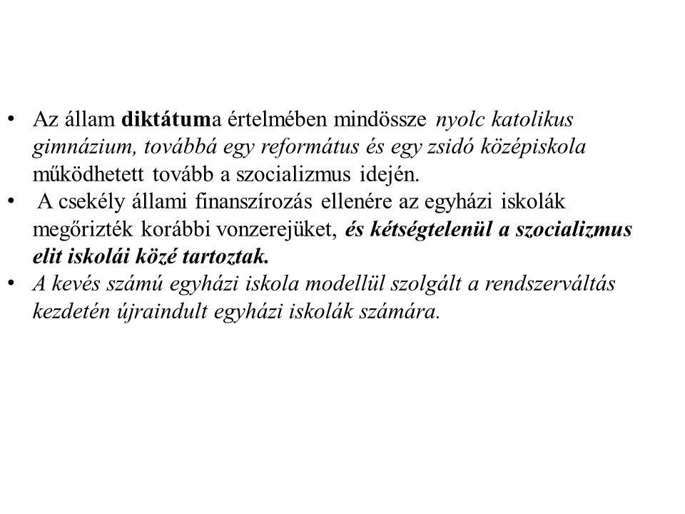 """Jubileumi beszéd 2002-ből """"Ez a """"szenvedéssel szépséget termő átalakulás megtörtént."""