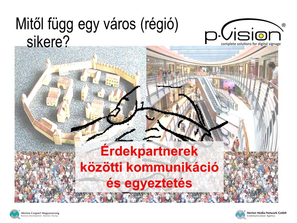 Bővebb információval szívesen állunk rendelkezésükre: Kapcsolat Alf Martienssen Tel.: +36 1 3060290 Mobil: +36 20 9326536 E-Mail: alf.martienssen@merten.hualf.martienssen@merten.hu www.p-vision.at Az előadás helyszínén jelezheti, ha érdekli egy személyes helyi beszélgetés vagy bemutató!