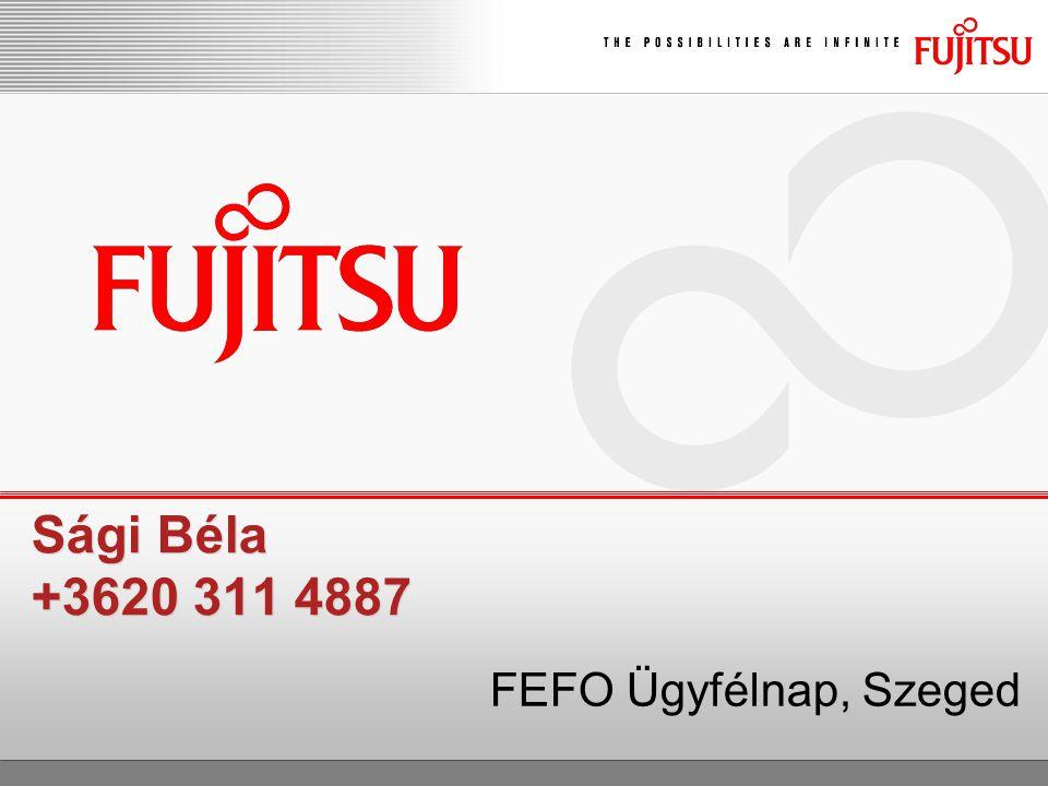 FEFO Ügyfélnap, Szeged Sági Béla +3620 311 4887