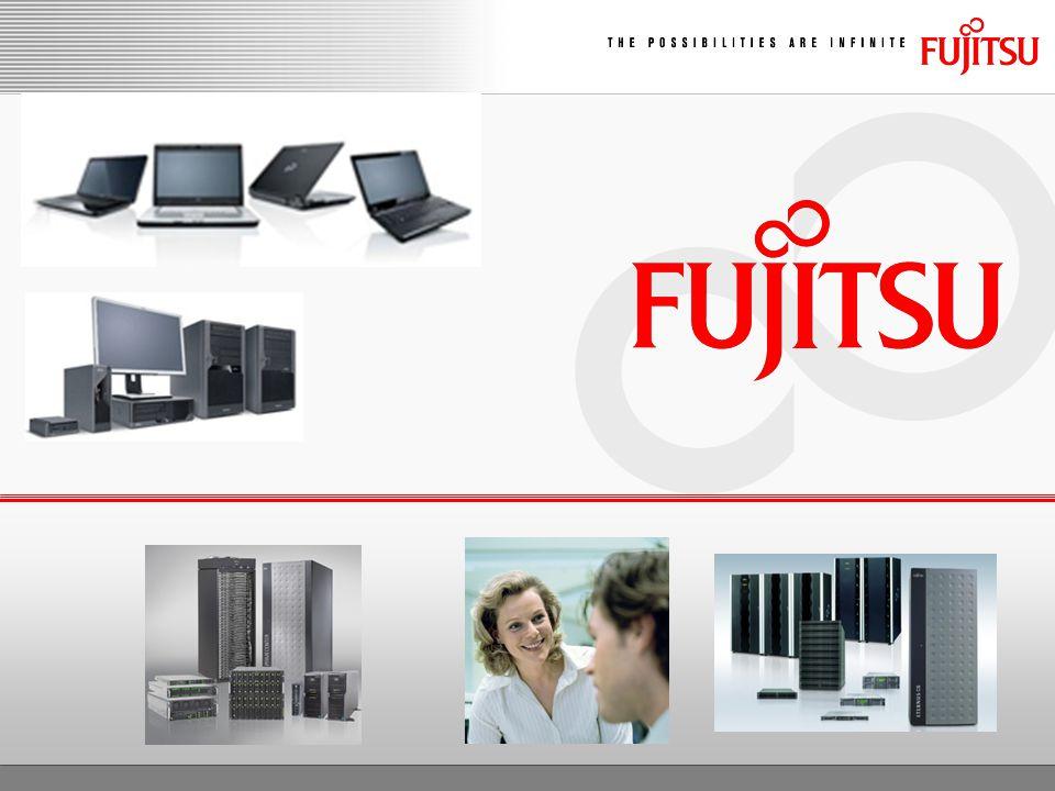 ETERNUS DX60 and DX80 Storage Sales Copyright 2009 FUJITSU TECHNOLOGY SOLUTIONS Fujitsu stratégiai szövetségesei Szolgáltatások  Felmérés  Konzultáció  Tervezés  Megvalósítás  Üzemeltetés  Support Lemezes tárolók Szalagos tárolók Hálózatok Management szoftver Partnereinkkel lefedjük a teljes adattárolási szegmenst 2