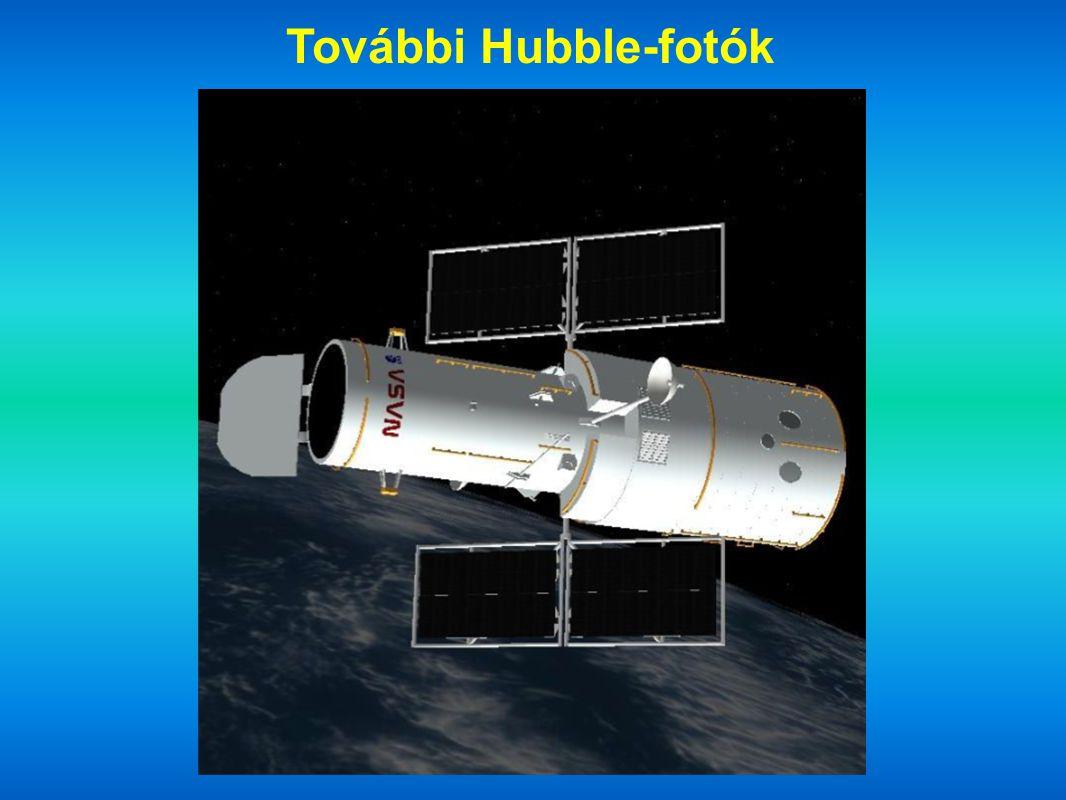 További Hubble-fotók