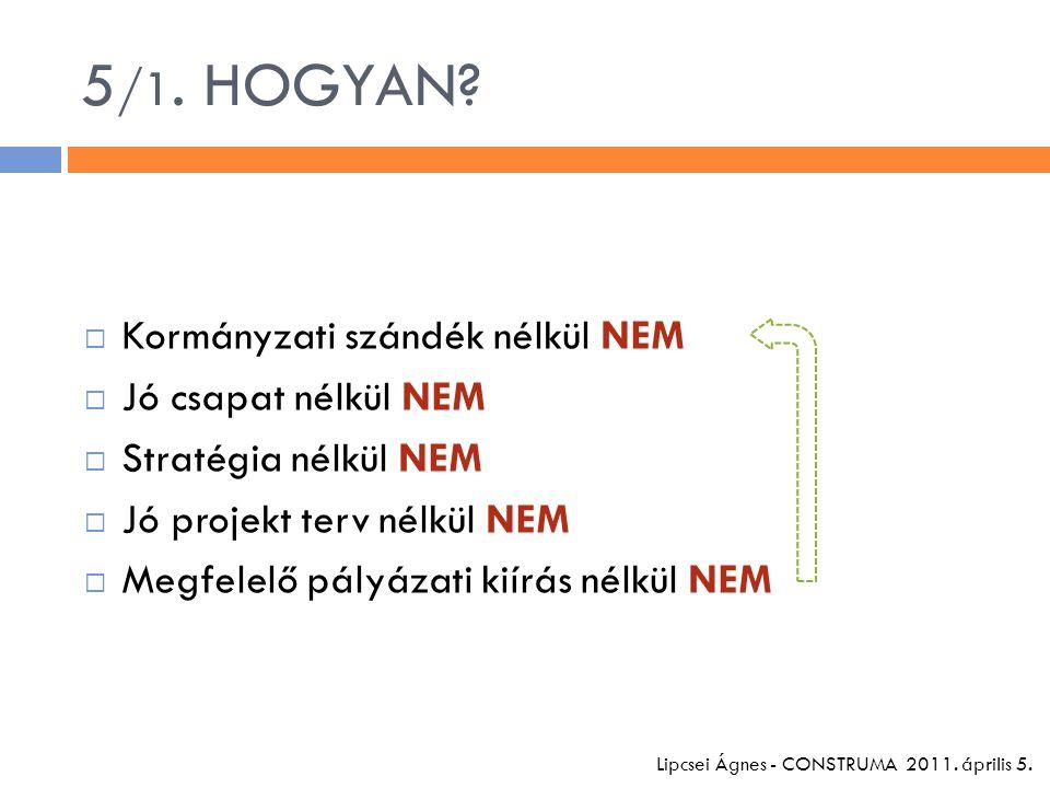 5 /1. HOGYAN.