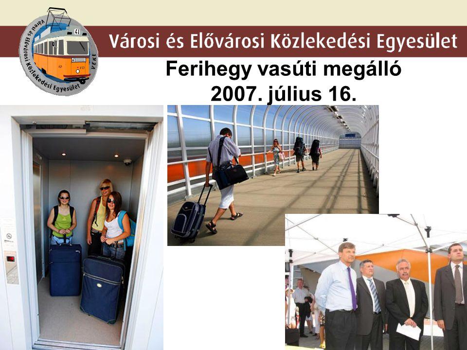 10 Ferihegy vasúti megálló 2007. július 16.