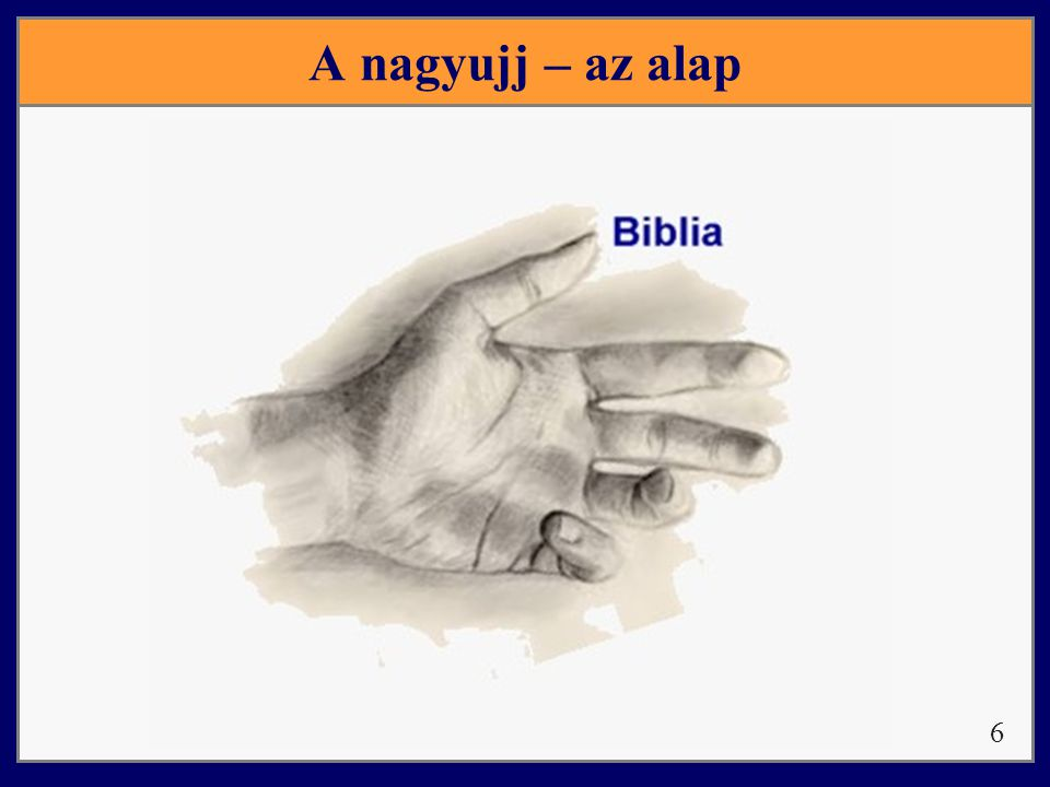 Olvasd a Bibliát A teljes Írás Istentől ihletett, és hasznos a tanításra, a feddésre, a megjobbításra, az igazságban való nevelésre, hogy tökéletes legyen az Isten embere, minden jó cselekedetre felkészített.