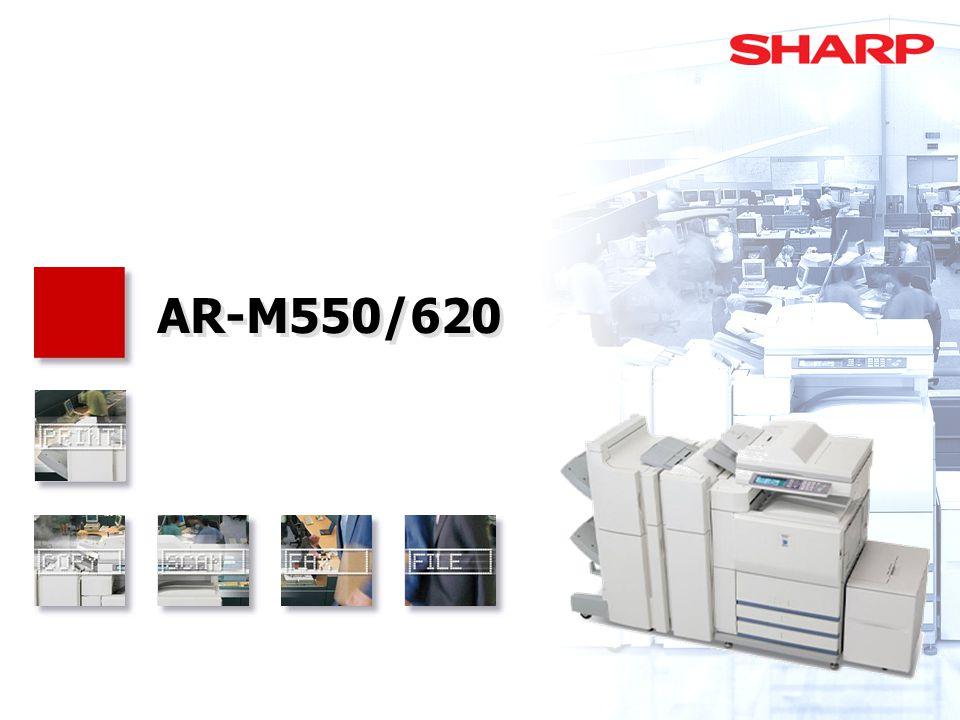 AR-M550/620