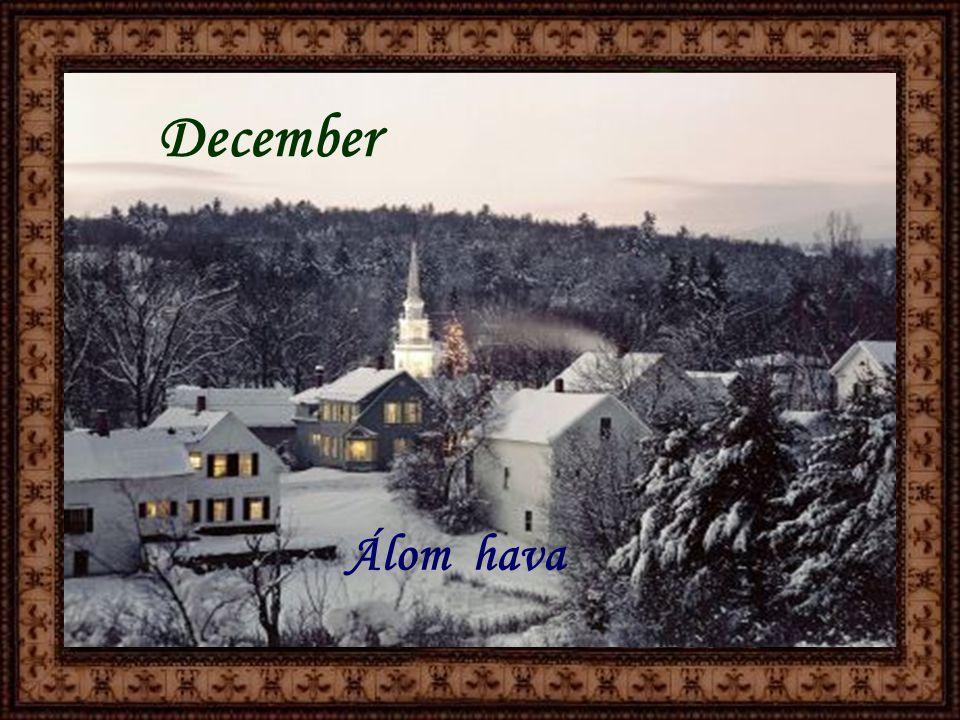 November Enyészet hava
