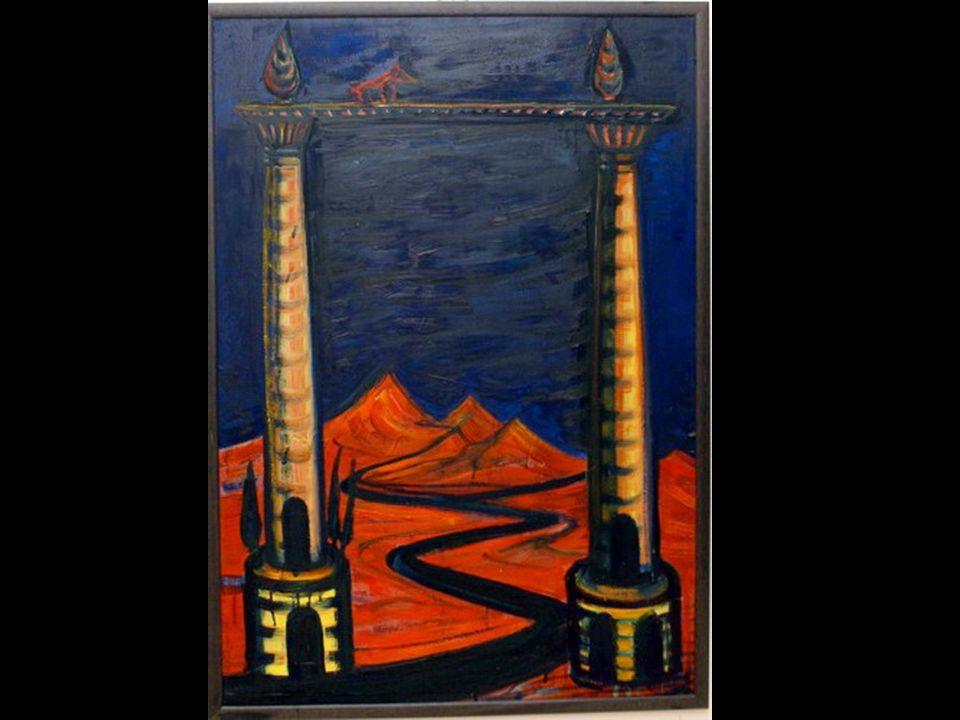 Vallotta, hogy a művészeti alkotásoknak semmi köze a művész életéhez a közönség olvasatában.