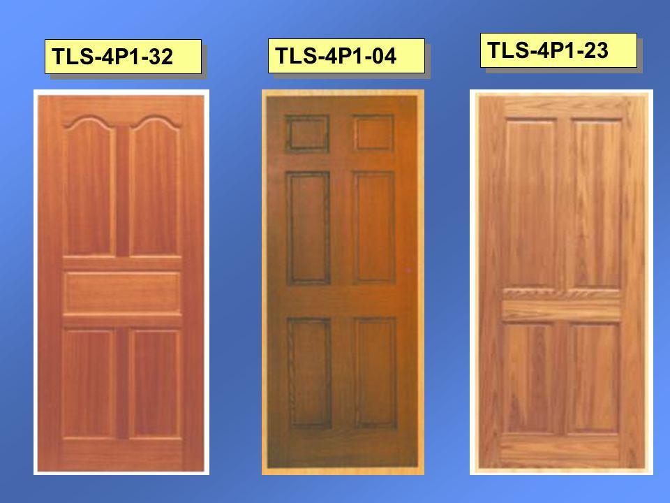 TLS-4P1-32 TLS-4P1-23 TLS-4P1-04
