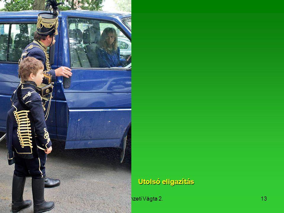2009.05.31.Nemzeti Vágta 2.12 Lovak teljes készültségben
