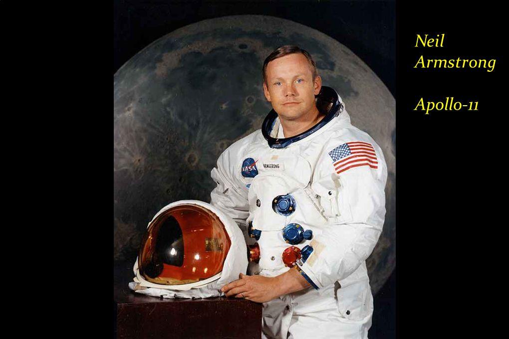 Neil Armstrong Apollo-11